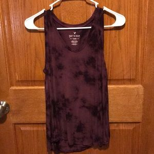 American Eagle Soft & Sexy Muscle Tank
